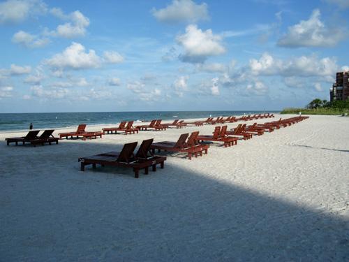 Archibald Beach Park The Hammocks St Petersburg Fl