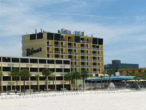 Bilmar Resort And Sloppy Joes Bar