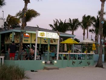 bongo bongos beach bar