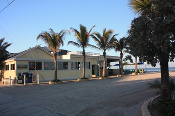 caddys beach bar treasure island fl