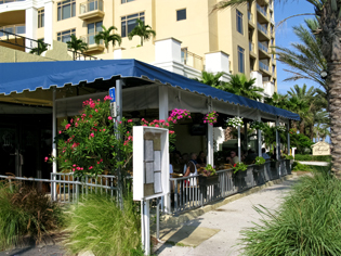 clear sky cafe in clearwater fl