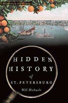 The Hidden History Of St Petersburg.