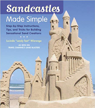Sand Castles Made Simple. This makes a great gift.