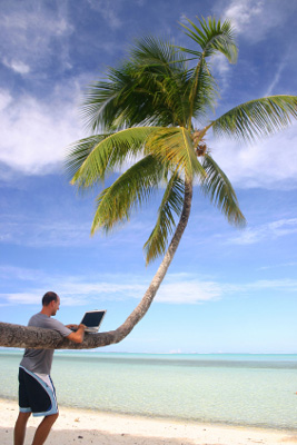 the best travel writing tip i can give you is start your own online home business