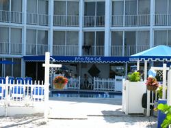 sandpiper beach bar st pete beach