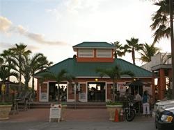 Undertow Beach Bar St Pete Fl