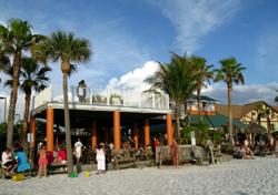 St Pete Beach Undertow Bar