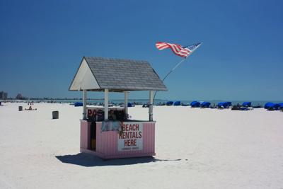 upham beach rentals
