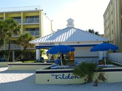 alden beach bar st pete beach