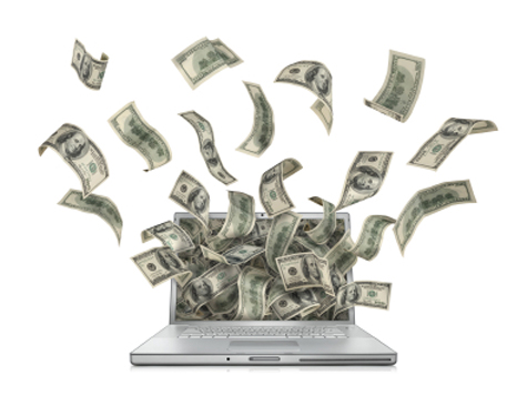 online wealth creation can happen with a proven plan