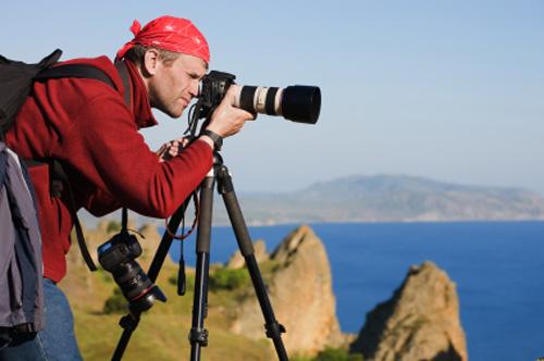 start an online travel business