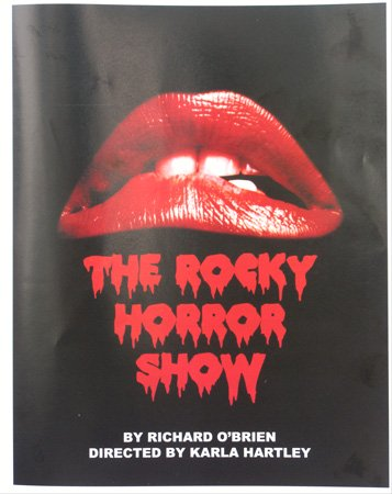 rocky horror show demens landing