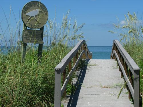 the sunshine beach walkover
