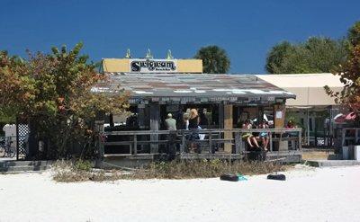 swigwam beach bar st pete beach