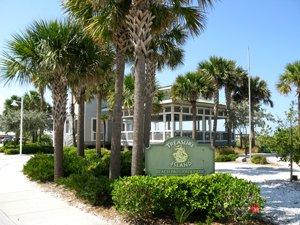 treasure island pavilion park