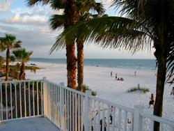 undertow beach bar view